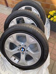 BMW X1 Original Pirelli Sommerreifen