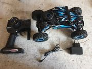 RC crawler defekt