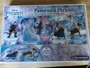 Frozen Panorama Parade-Eiskönigin Puzzle neu
