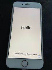 IPhone 8 mit OVP Zubehör