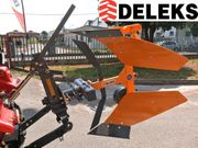 DELEKS® DRP-35 Pflug Einscharpflug Beetpflug