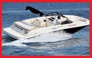 Motorboote Mieten an der Adria