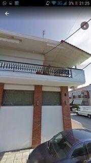 Wohnung in Griechenland