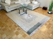 hochwertiger Woll- Teppich 173x238