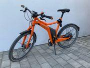 E-Bike Smart limitierte Auflage