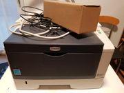 Laserdrucker s w Kyocera FS-1300D