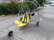 Motorschirm-Trike Adventure Fun Flyer
