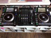 Denon Prime DJ-Bundle aus 2x