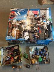 Ritterburg Playmobil Knights 6000