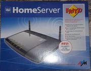 Fritzbox Home Server 7240