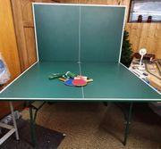 Tischtennisplatte Kettler zu verkaufen