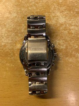 Festina Armbanduhr: Kleinanzeigen aus Kronshagen - Rubrik Uhren