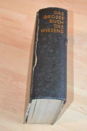 Verkaufe Buch Das grosse Buch