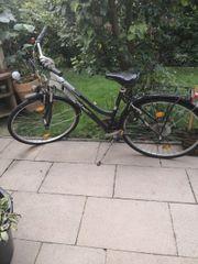 Fahrrad 28 zum reparieren