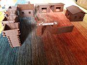 Fort Laramy