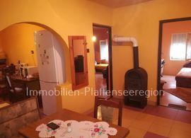 Ferienimmobilien Ausland - Haus in ruhiger Lage Balatonr