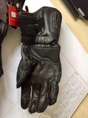 Verkaufe Herren-Motorrad-Handschuhe Held Chikara