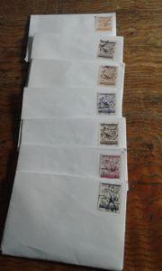 Österreich briefmarken 1925 -1930