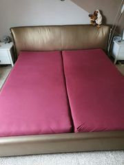 Bett ohne Lattenrost Matratzen zu