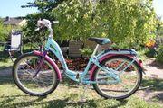 Kinder Fahrrad für Mädchen PUKY
