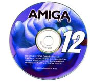 Amiga-Plus 12 Amiga Special CD-ROM