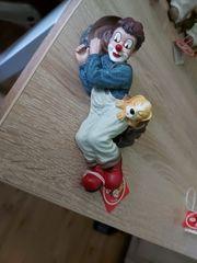 Gilde Clown Hundemüde