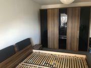 Schönes komplettes Schlafzimmer in sehr