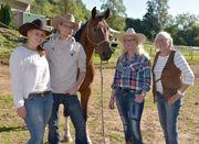 Praktikum Beteuer für Reiterferien