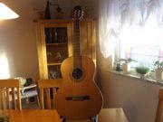 Miguel Hernandez HG03 Konzertgitarre 4