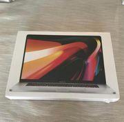 MacBook Pro touchbar 16 Zoll