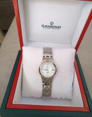 Damen Uhr - Candino