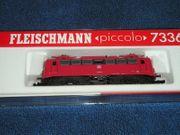 Fleischmann 7336 Spur N E-Lokomotive