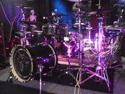 Studio E-Drumset Wahlweise mit einem