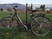 Fahrrad Marke Scirocco