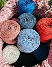 Baumwolle Textilgarn T-Shirt Garn