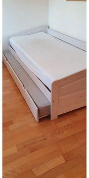 Jugendbett Bett