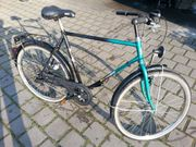 Jugend- Herrenrad RH57 Sattelhöhe von
