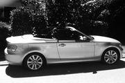 BMW Cabrio 118 d 2