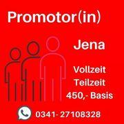 Telekommunikation mal einfach als Sales-Promoter