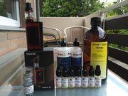 E-Zigarette Majesty Kit Smok°