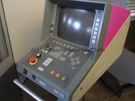 Bearbeitungszentrum Mahomat 500 IKZ: Kleinanzeigen aus Gottmadingen Bietingen Gzg - Rubrik Produktionsmaschinen
