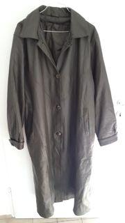 DA-Leder Mantel und Jacke und