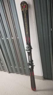 Carving Ski-Set komplett mit Ski