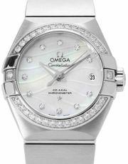 Omega Constellation 123 15 27