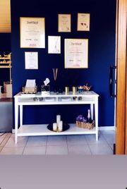Kosmetik Studio inventar