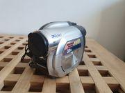 Panasonic VDR D160 EG