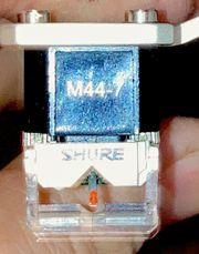 Original Shure M44-7 Original Nadel