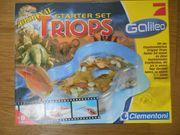 Galileo Triopse züchten