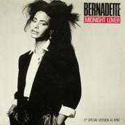 Bernadette - Midnight Lover Vinyl 12