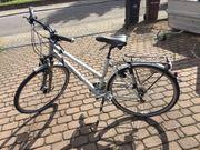 Diamant Trekking-Fahrrad neuwertig